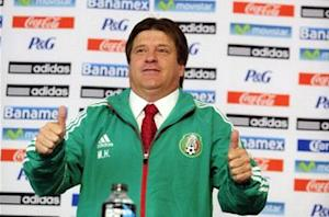 Miguel Herrera names domestic-based squad for New Zealand World Cup playoff
