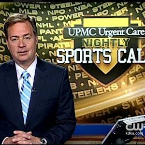 UPMC Urgent Care Nightly Sports Call: Nov. 11, 2013 (Pt. 1)