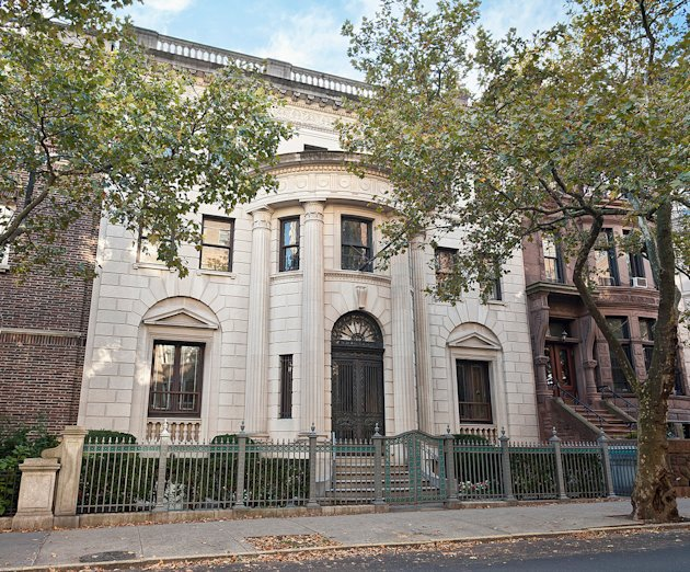 Century Old Brooklyn Mansion Could Shatter Price Record
