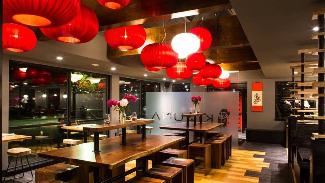 Ramen in Tysons, UrbanDaddy Leaves D.C. and More Intel