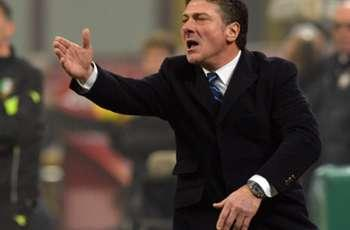 Inter were denied a clear penalty, fumes Mazzarri