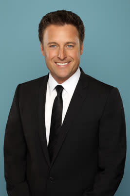 "Chris Harrison hosts ""Bachelor Pad."""