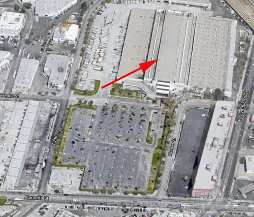 Tribune Co. Selling Big Piece of Land in LA's Sexy Arts District