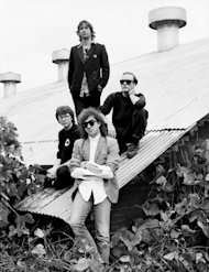 R.E.M. Celebrate 25th Anniversary of 'Green' with Deluxe Reissue
