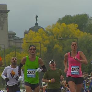 30K In Twin Cities For Medtronic Marathon