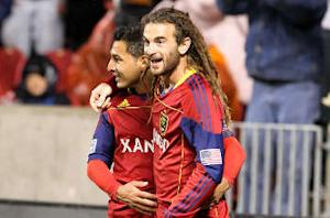 Real Salt Lake 4-0 Columbus Crew: Royals extend lead with big home win