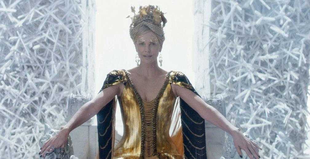 New 'Huntsman: Winter's War' Trailer Shows the Tragic Tale of Emily Blunt's Ice Queen