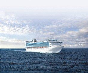 Brand New Short Getaway Cruises from Princess Cruises Begin Sailing from Los Angeles Today