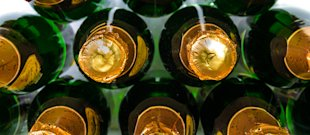 Content Marketing: 5 (Simple) Ideas for Businesses with Champagne Taste on a Beer Budget image poppinbottles1