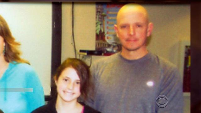 Hero dad dies as he saves daughter from Colo. rockslide