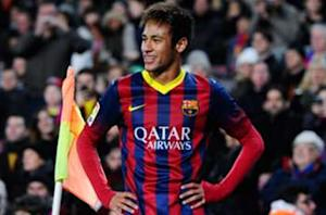 Martino: Neymar not being primed for City clash
