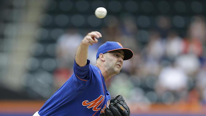 Mets' Gee sharp in 2-1 win over Rockies
