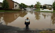 Flooding Fear With More Heavy Rain Forecast