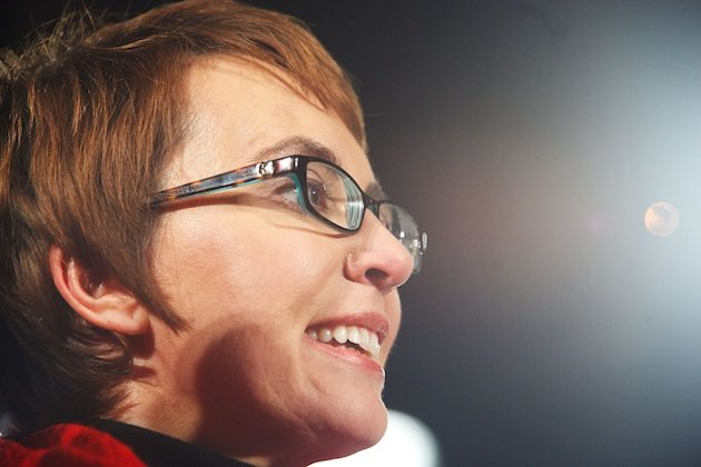 kathyburkeyx: Competitive race to replace Gabrielle Giffords ...