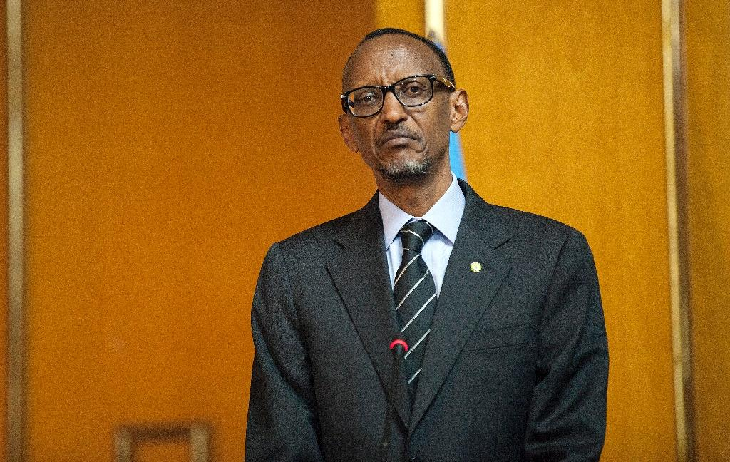Rwanda parliament to debate allowing Kagame to seek third term