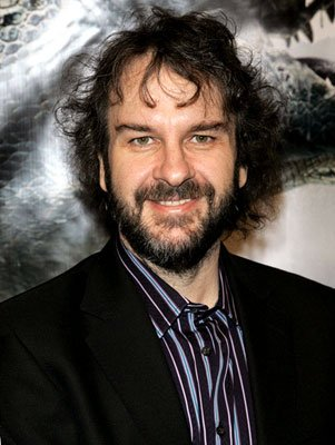 Director Peter Jackson at the New York premiere of Universal Pictures' King Kong