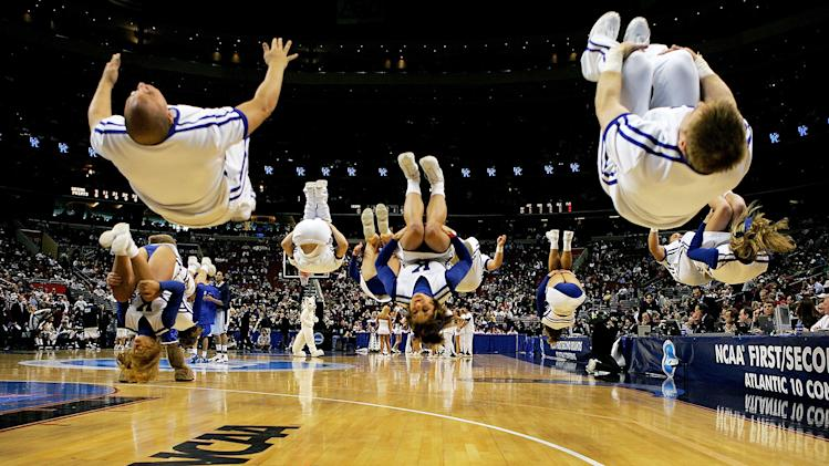 Kentucky Wildcats v Connecticut Huskies