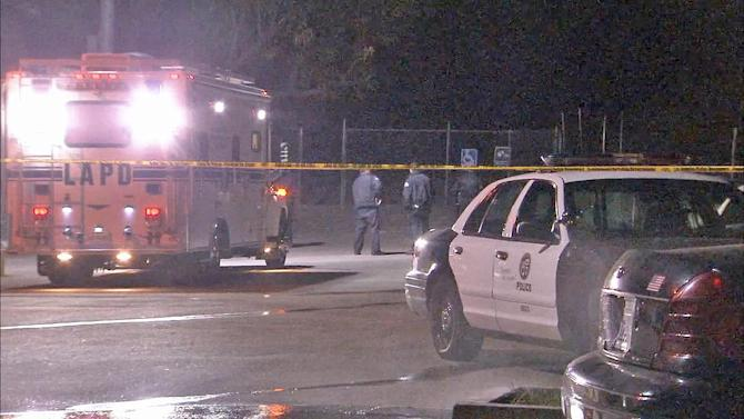Girl possibly kidnapped, sexually assaulted in El Sereno