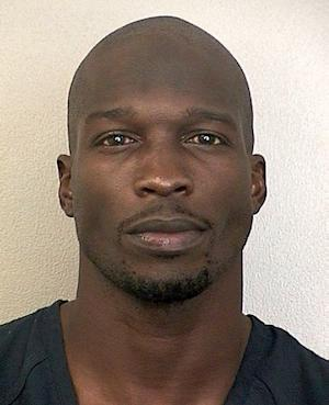 "Chad ""Ochocinco"" Johnson Arrested on Domestic Violence Charge"