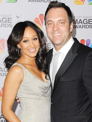 Pregnant Tamera Mowry: I'm Having a Boy!
