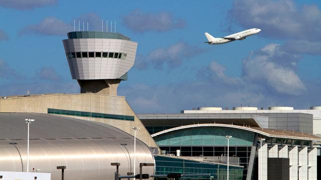 The Top 20 Airports for TSA Theft