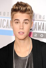 Justin Bieber | Photo Credits: Steve Granitz/GettyImages