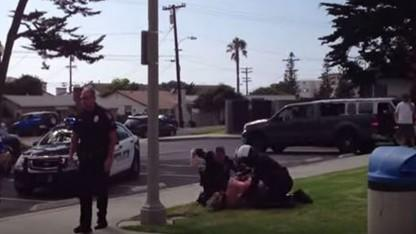 Mother Sues California City After Police Allegedly Punched Her in the Face