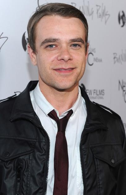 Nick Stahl arrives to the premiere of New Films Cinema's 'Burning Palms' in Los Angeles on January 12, 2011 -- Getty Images