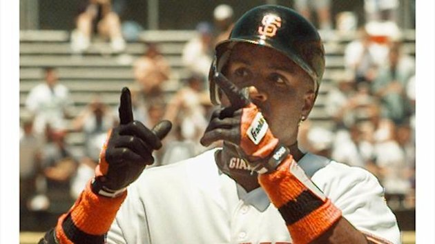 Barry Bonds (Reuters)