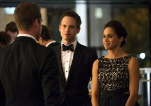 Post Mortem: Suits Boss on That Very Revealing Cliffhanger, Harvey's Trust Issues and More