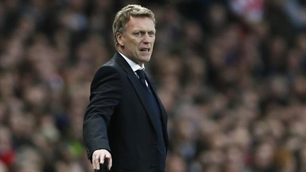 David Moyes (Reuters)