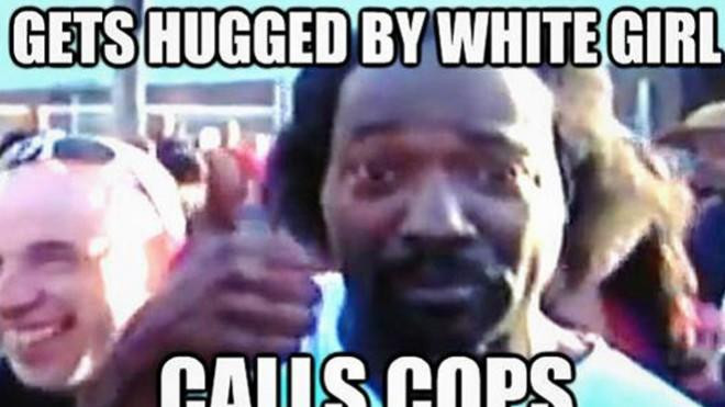 One of the many Charles Ramsey memes