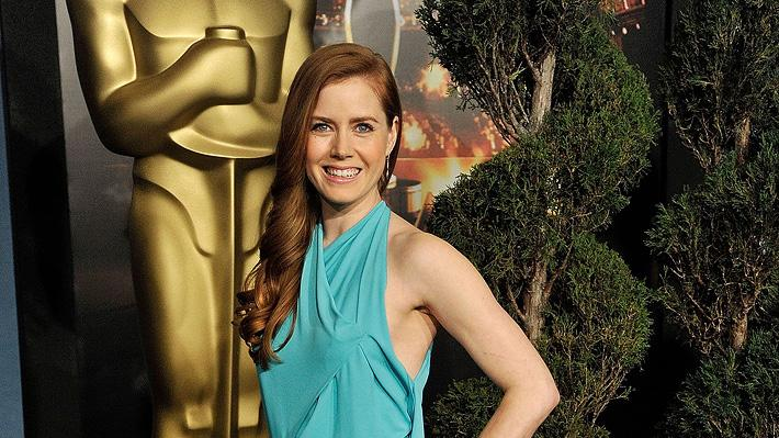 2009 Oscar Nominees Luncheon Amy Adams