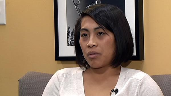 San Jose woman sold for sex by parents speaks out