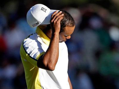 Tiger Woods Gets a Reprieve in the Masters