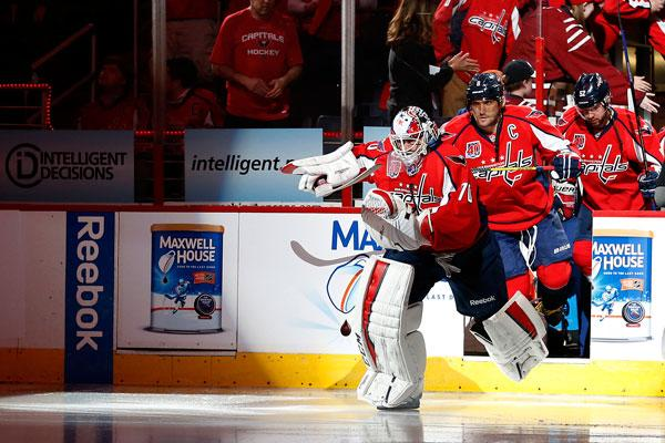 Eastern Conference preview: How far can the Caps go?