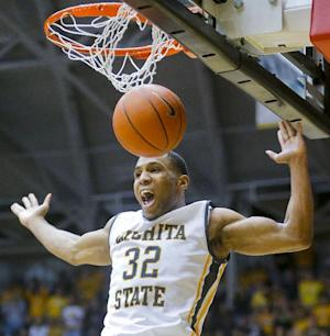 Cotton leads Wichita State past Tennessee State