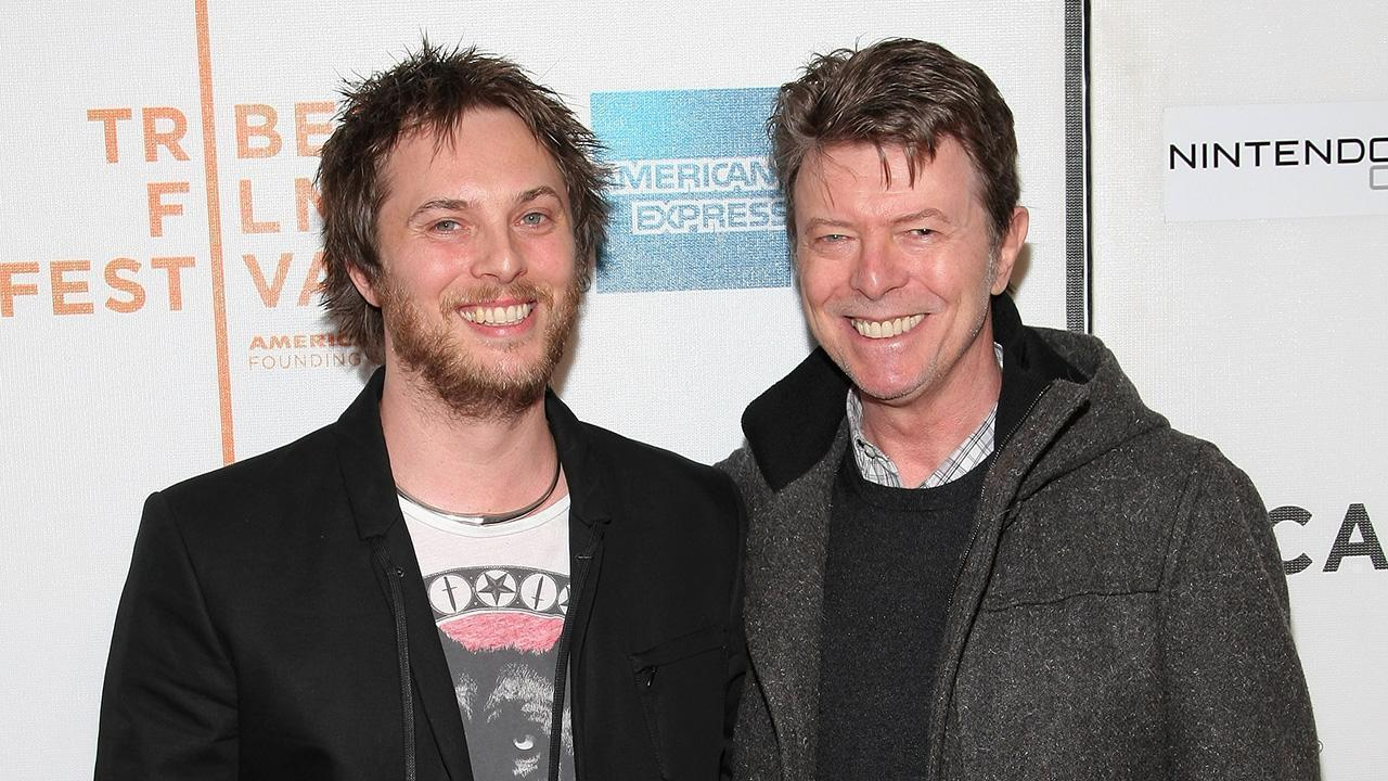 David Bowie's Son, Duncan Jones, Shares the Sweet Way He Revealed Baby News to His Late Dad