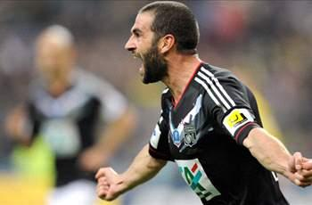 Juventus priced out of Lisandro swoop, admits Marotta