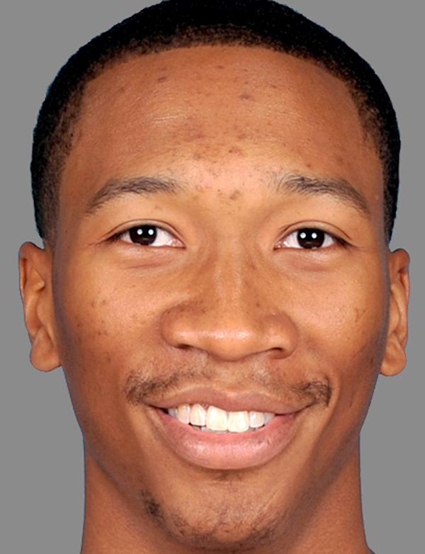 Wesley Johnson | LA Lakers | National Basketball Association | Yahoo! Sports - wesley-johnson-basketball-headshot-photo