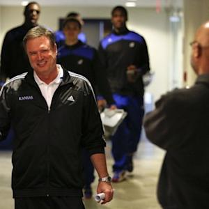 Coach's Corner: Bill Self - Part One