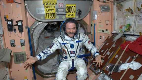 Space Station Crew Returns to Earth Tonight: How to Watch it Live