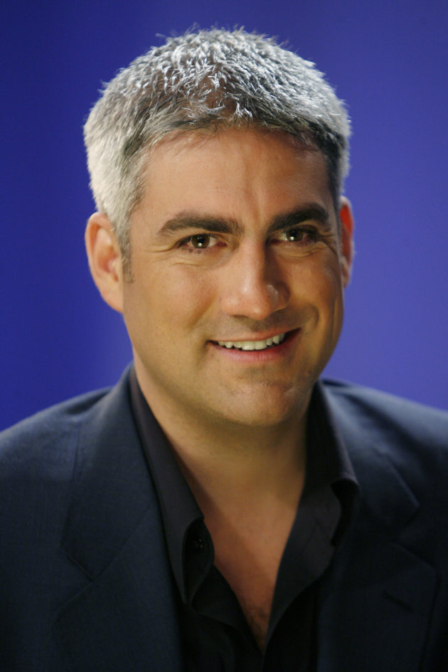 """American Idol"" Taylor Hicks To Launch Vegas Show"