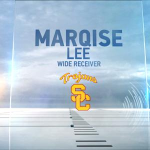 NFL Comparisons: Marqise Lee
