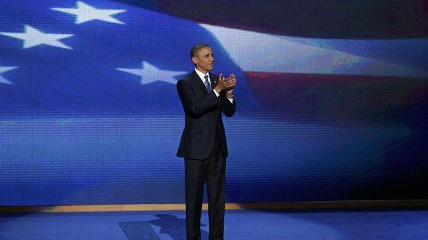 What Are They Saying About Barack Obama's Big Speech?