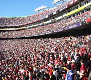 The Washington Redskins: NFL Team Profile