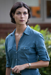 Morena Baccarin | Photo Credits: Kent Smith/Showtime