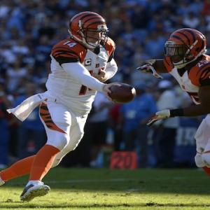 Indianapolis Colts vs. Cincinnati Bengals - Head-to-Head