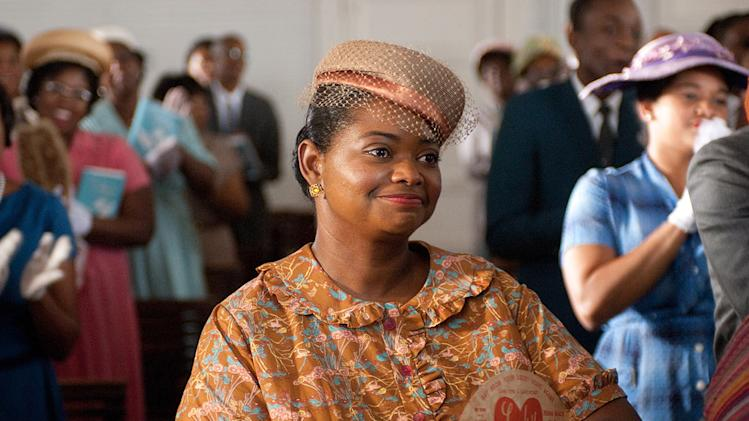 The Help 2011 Dreamworks Octavia Spencer