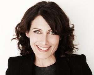 Lisa Edelstein Books Arc on House of Lies